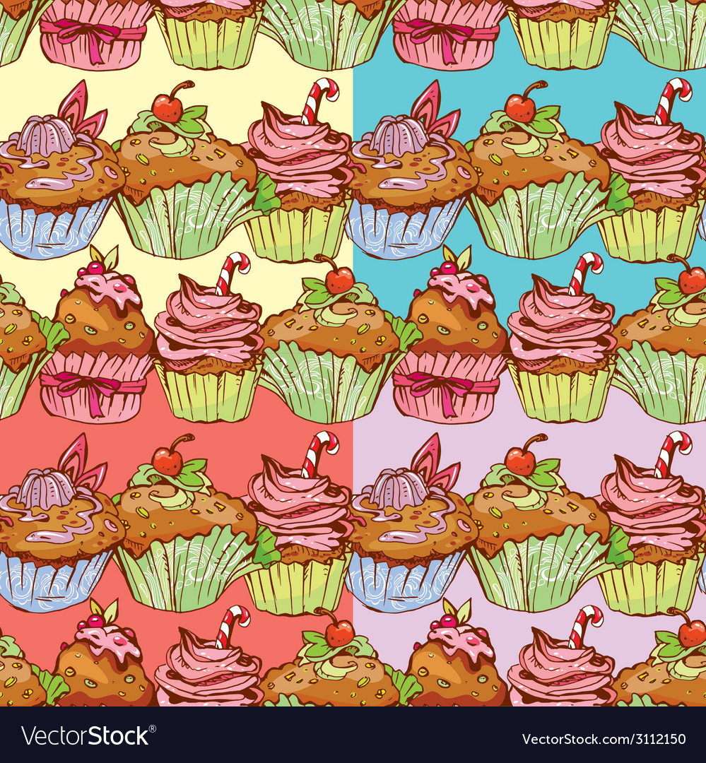 Cake seam 3 380 vector | Price: 1 Credit (USD $1)