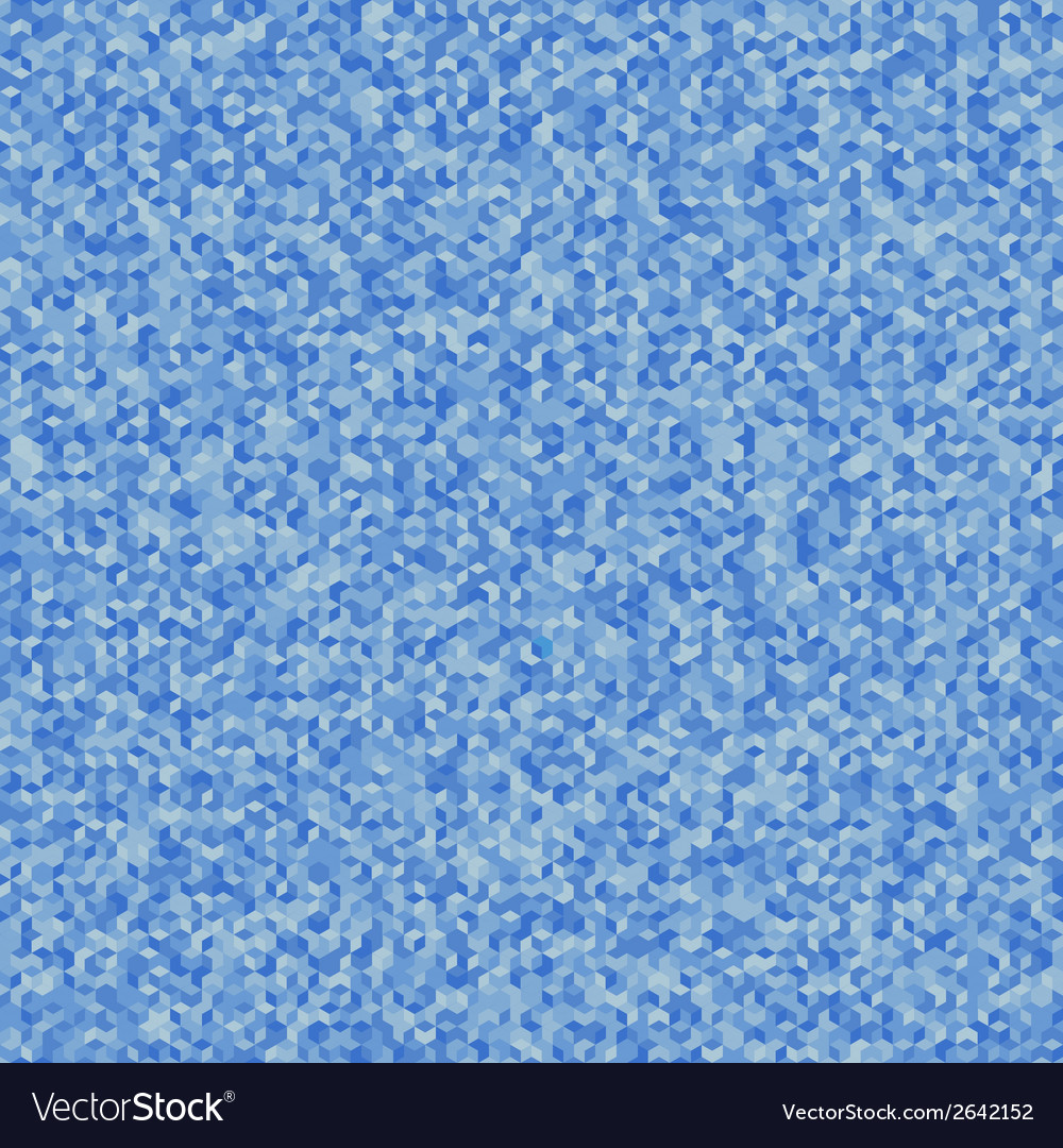 Light blue seamless cubic texture  random vector | Price: 1 Credit (USD $1)