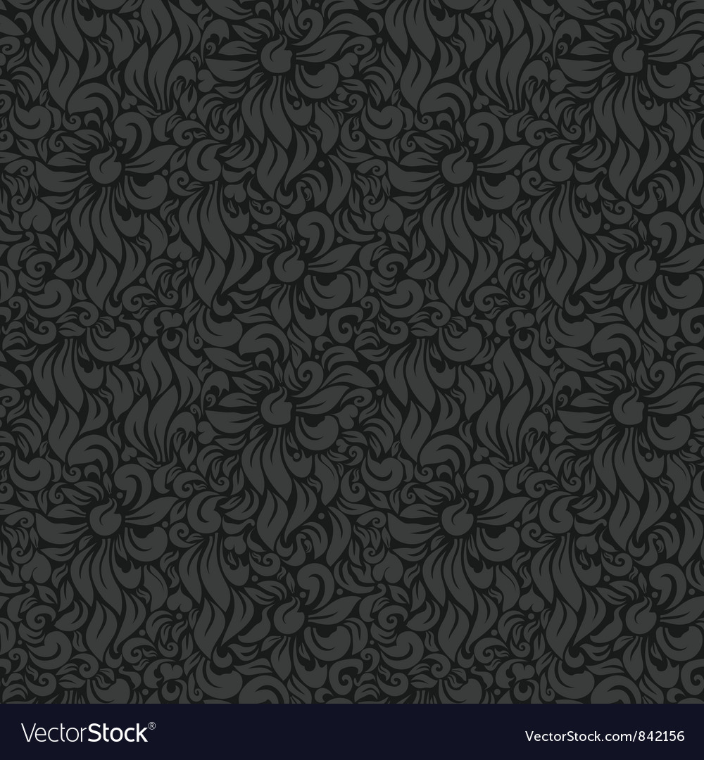 Luxury floral background vector | Price: 1 Credit (USD $1)