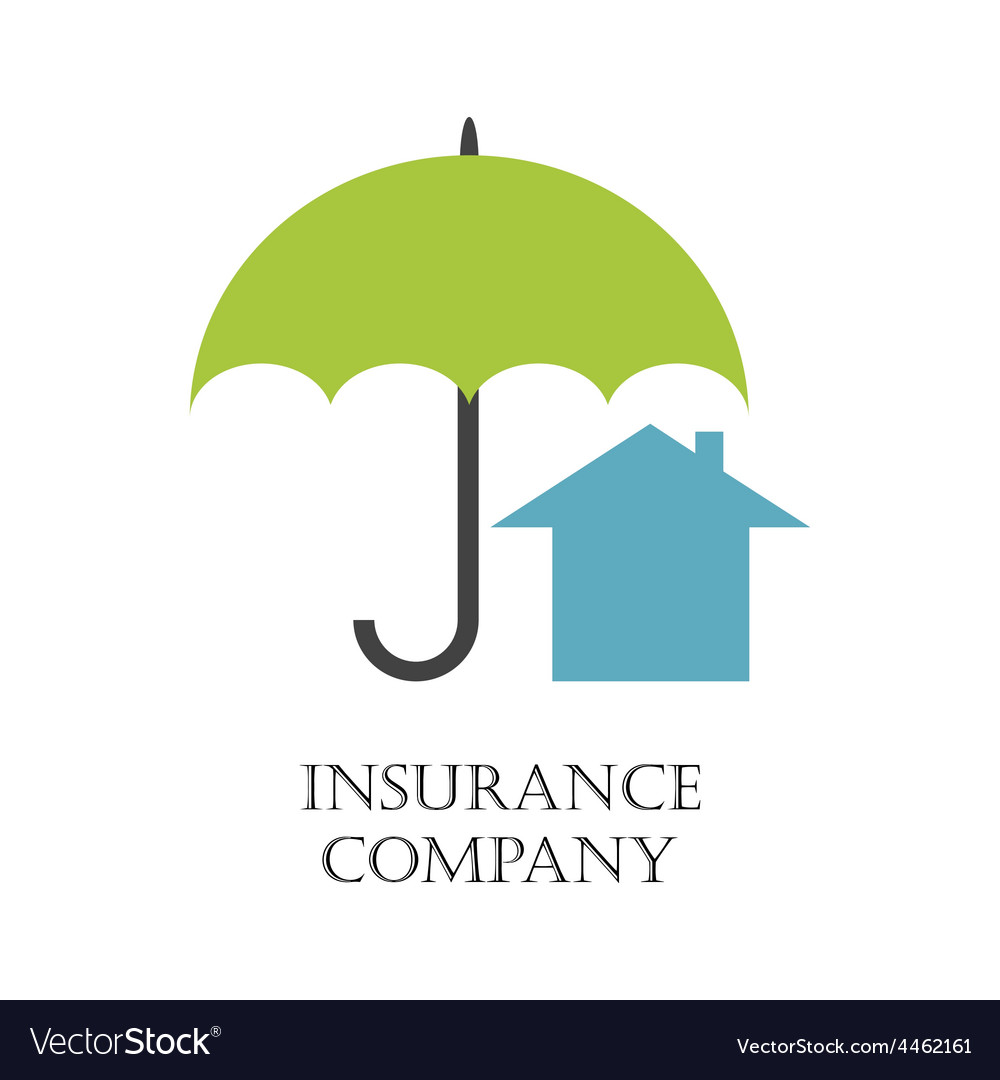 Real estate insurance vector   Price: 1 Credit (USD $1)