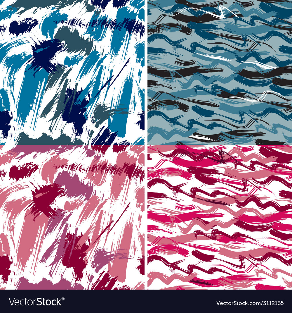 Paint abstract 2 380 vector | Price: 1 Credit (USD $1)