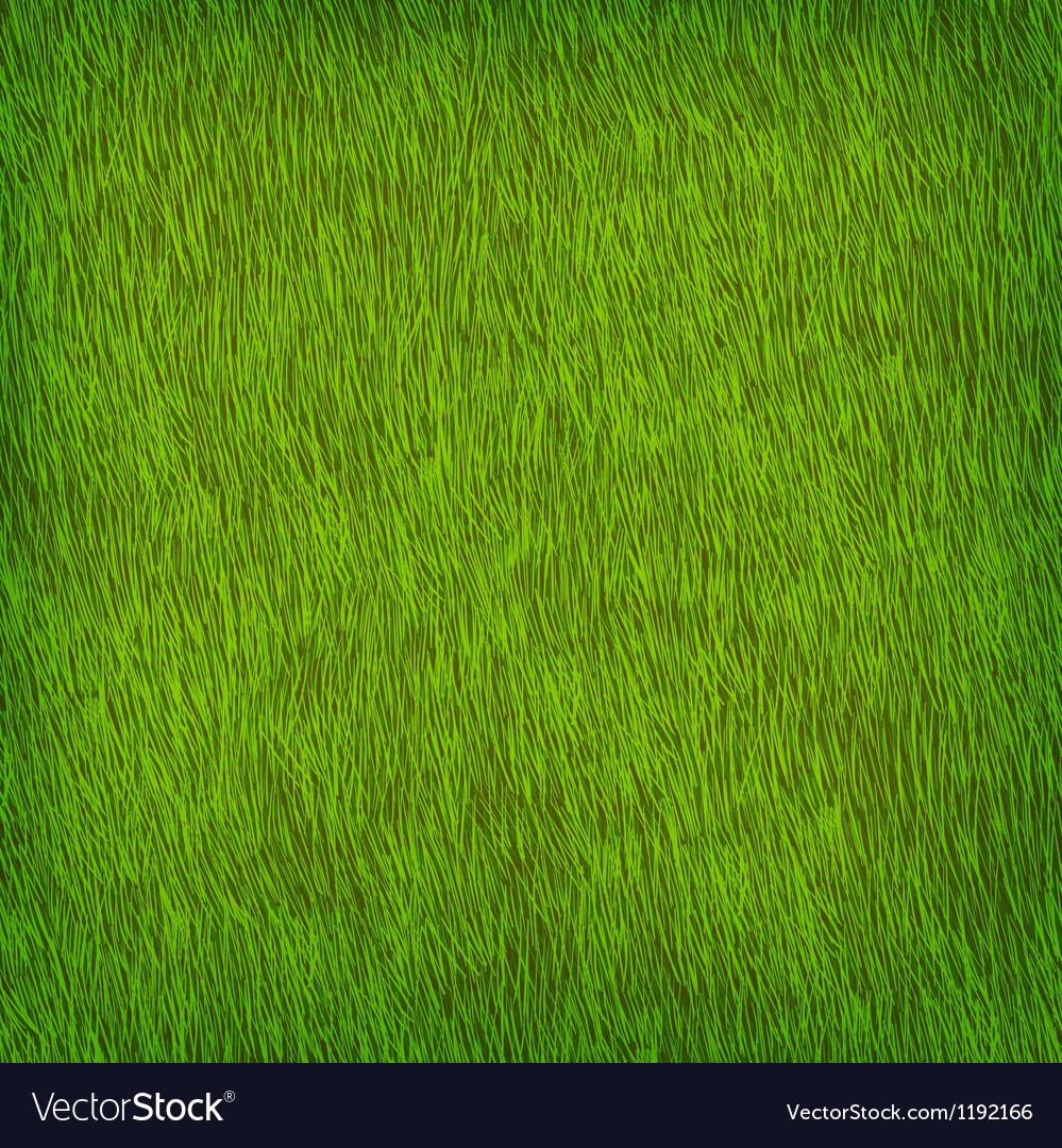 Green grass texture vector | Price: 1 Credit (USD $1)