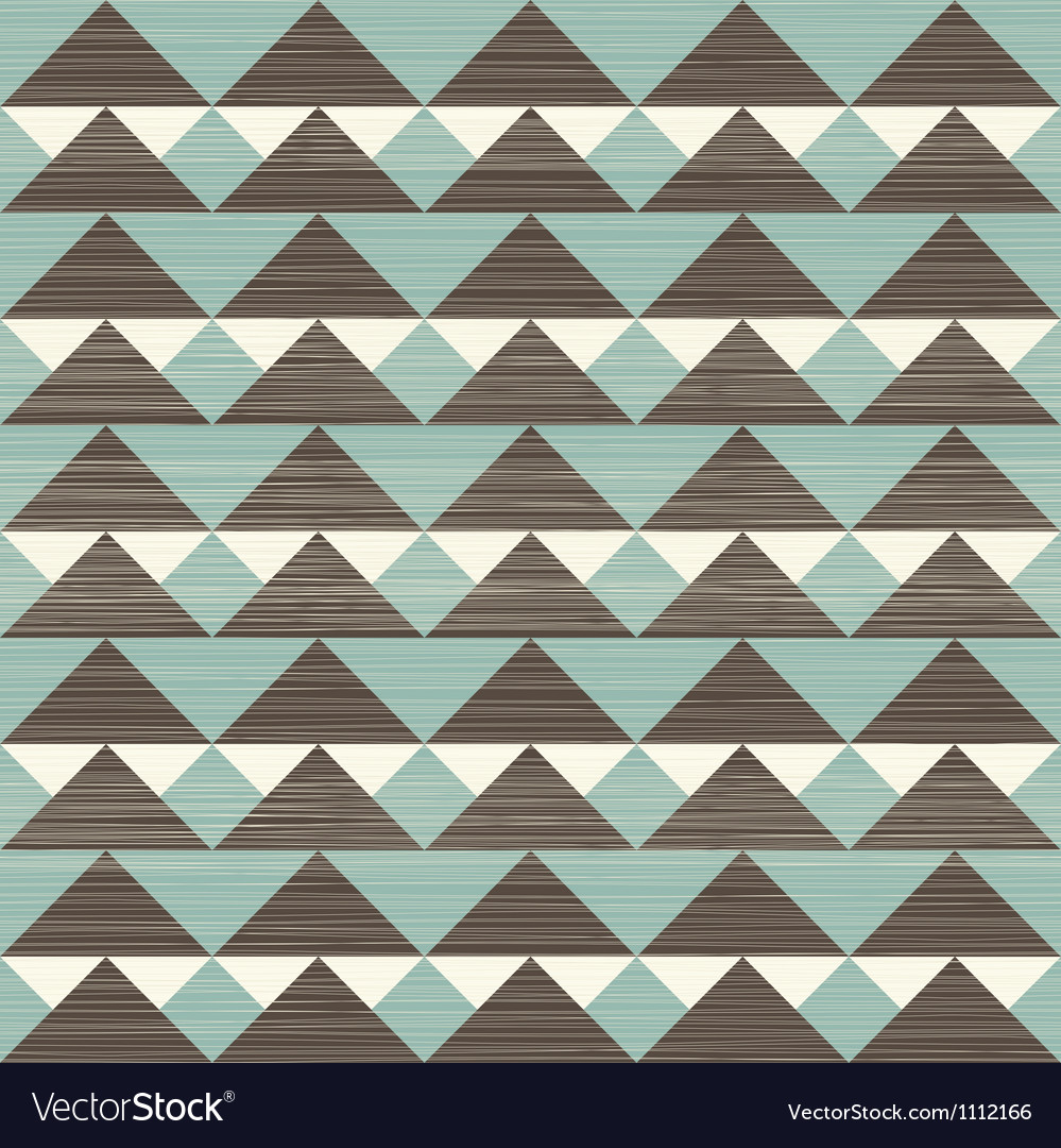 Small triangular pattern vector | Price: 1 Credit (USD $1)