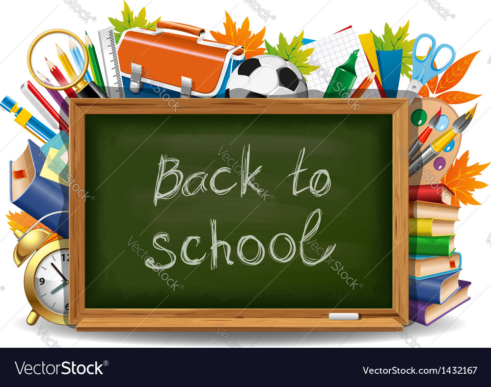Back to school vector   Price: 5 Credit (USD $5)