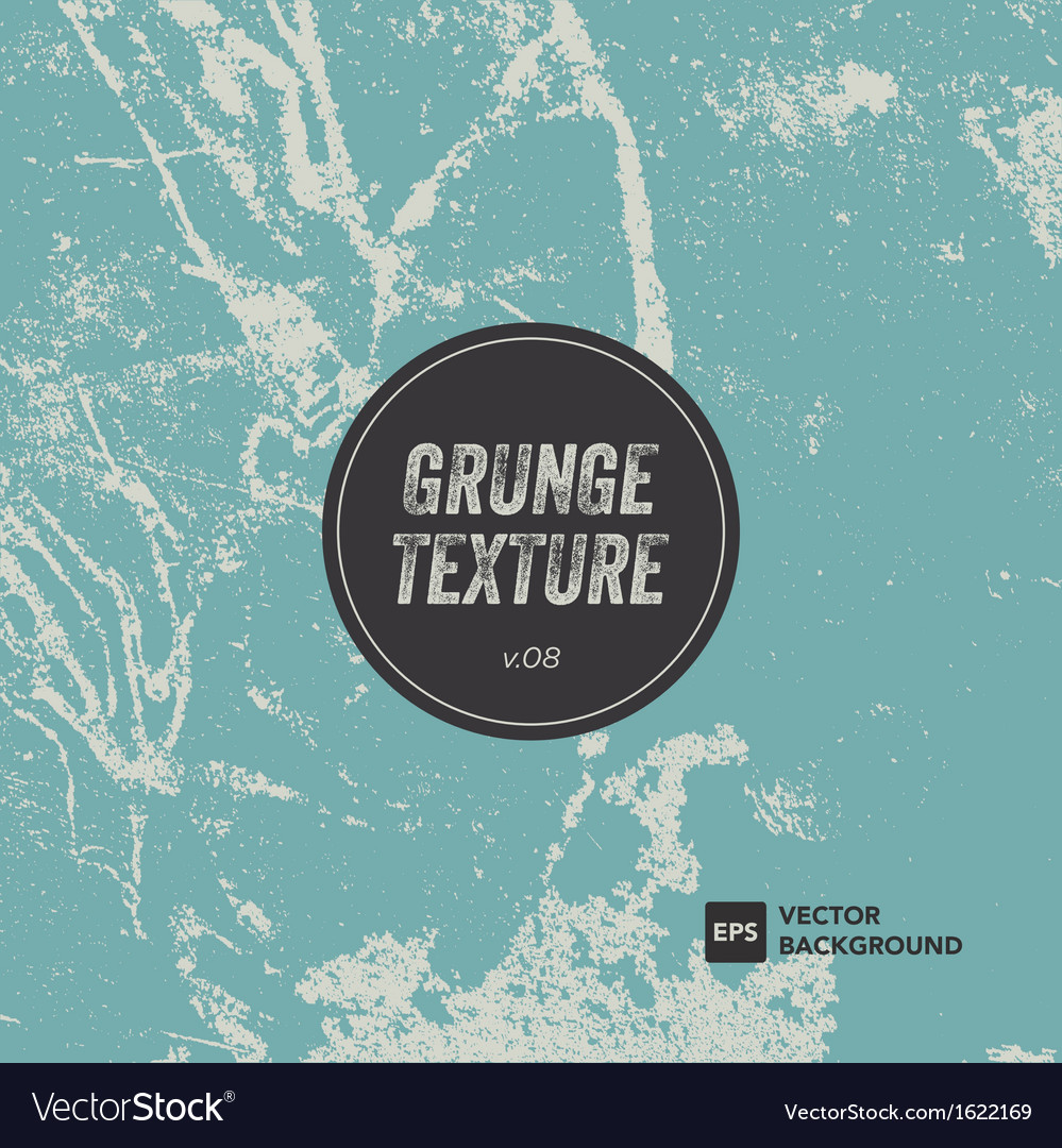 Grunge texture background 08 vector | Price: 1 Credit (USD $1)