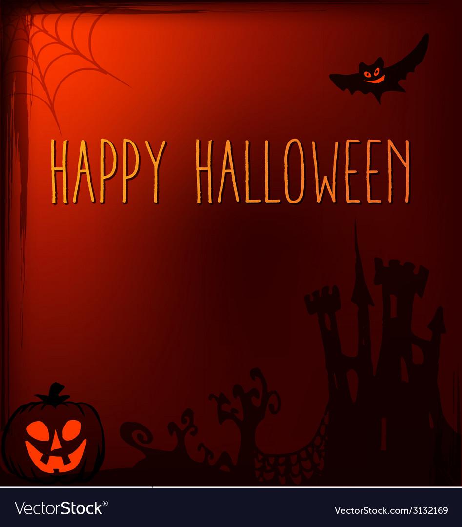 Halloween party vector   Price: 1 Credit (USD $1)