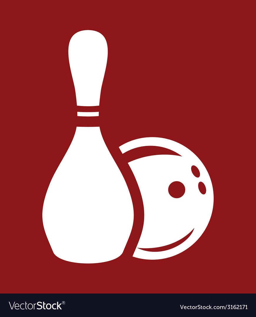 Bowling4 resize vector | Price: 1 Credit (USD $1)