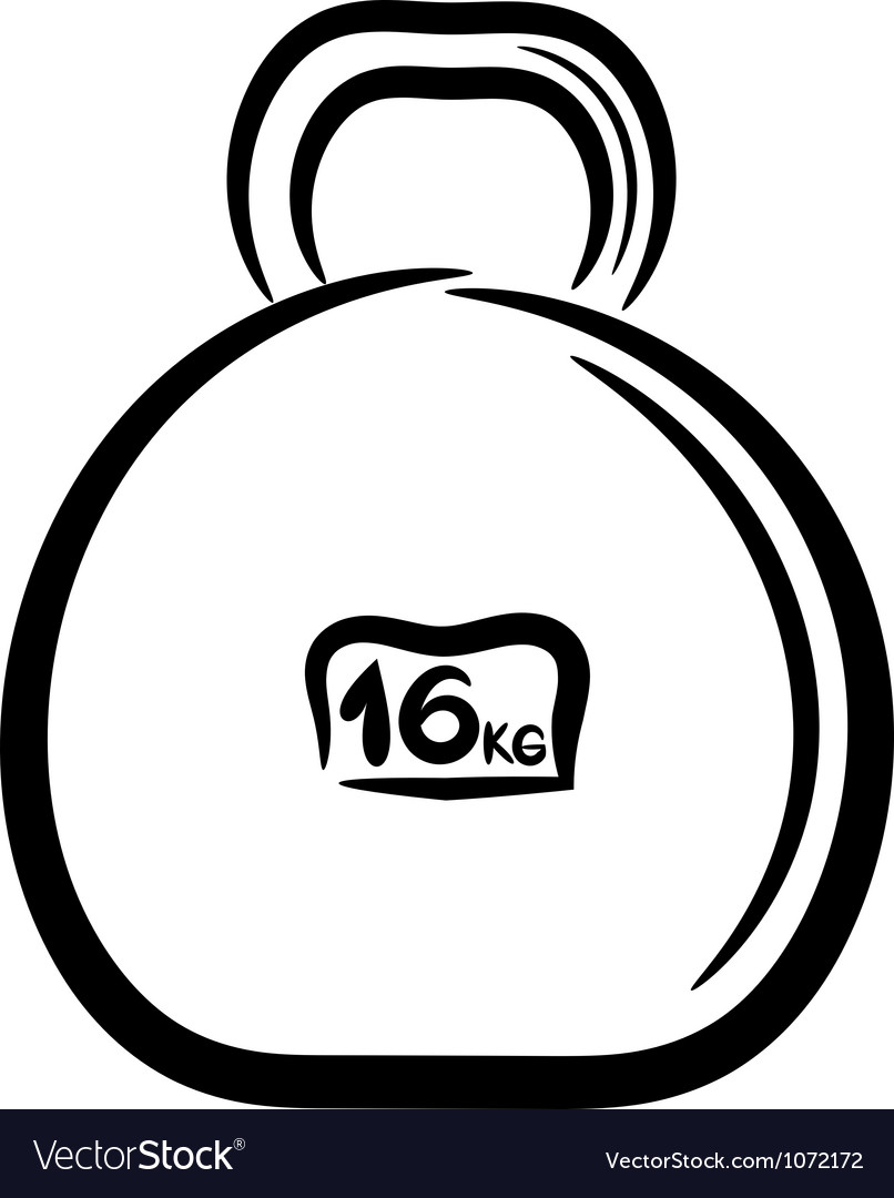 Cartoon metal weight for sports eps10 vector   Price: 1 Credit (USD $1)