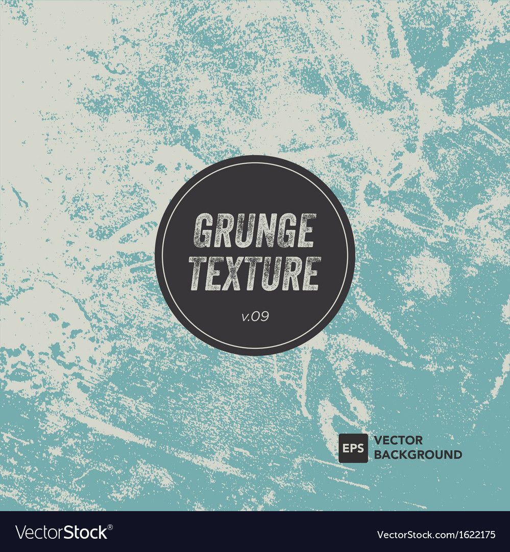 Grunge texture background 09 vector | Price: 1 Credit (USD $1)