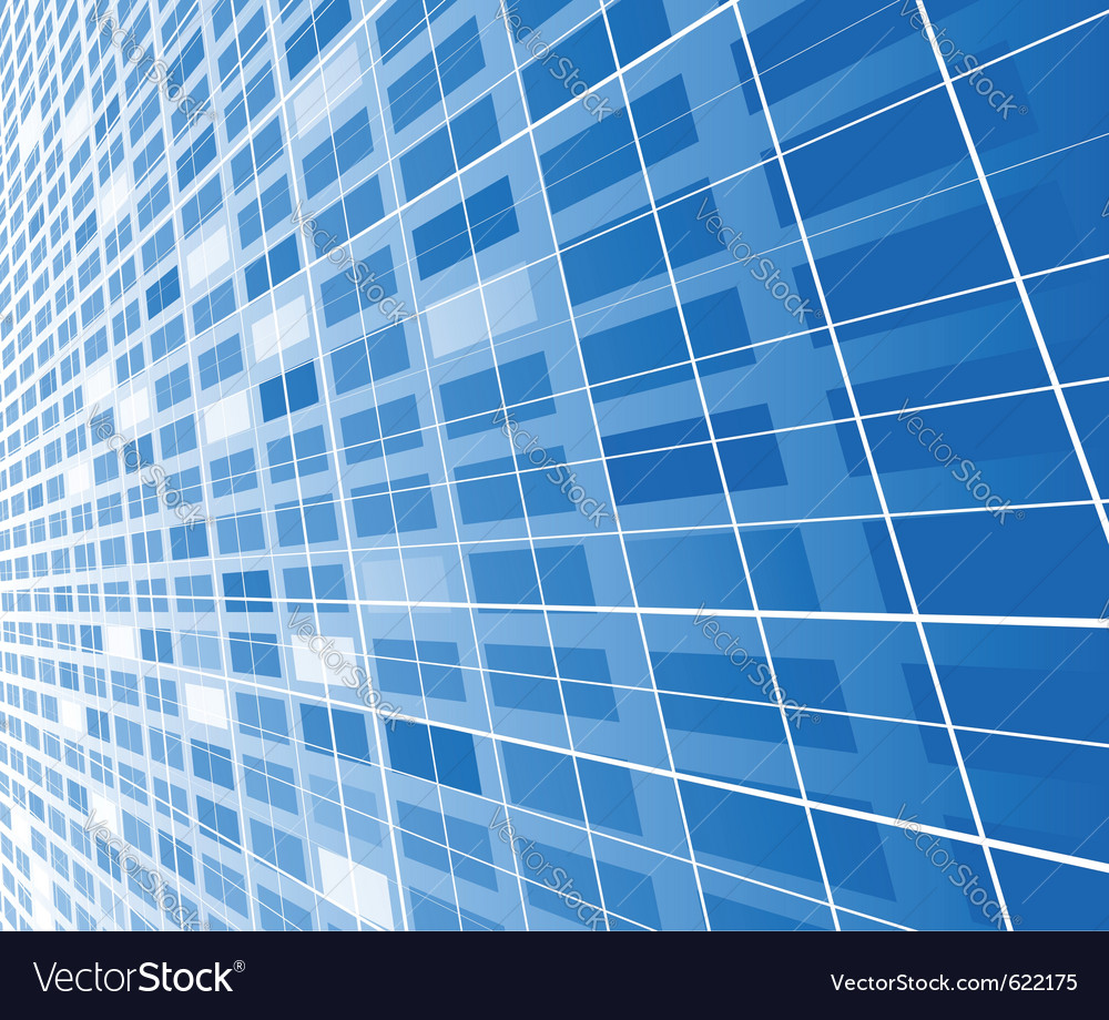 Hightech abstract template vector | Price: 1 Credit (USD $1)