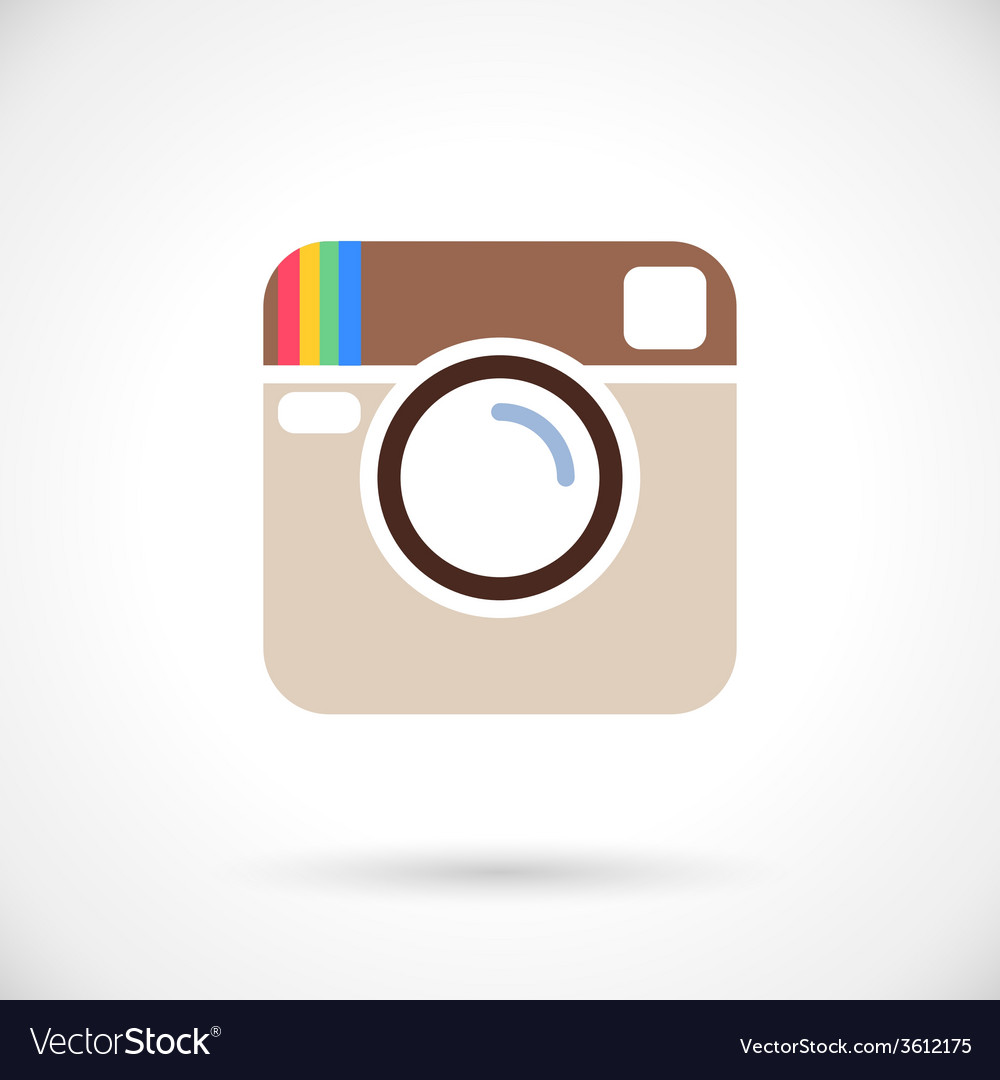 Photo icon vector | Price: 1 Credit (USD $1)