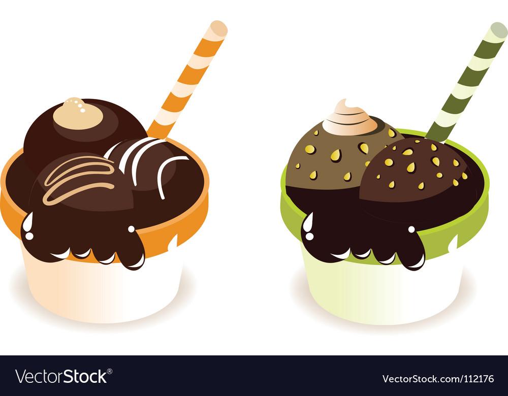 Ice-cream vector   Price: 1 Credit (USD $1)