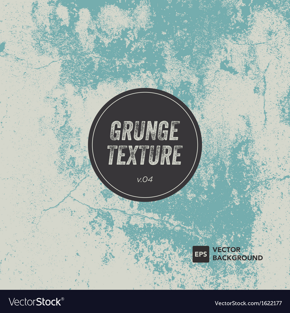 Grunge texture background 04 vector | Price: 1 Credit (USD $1)