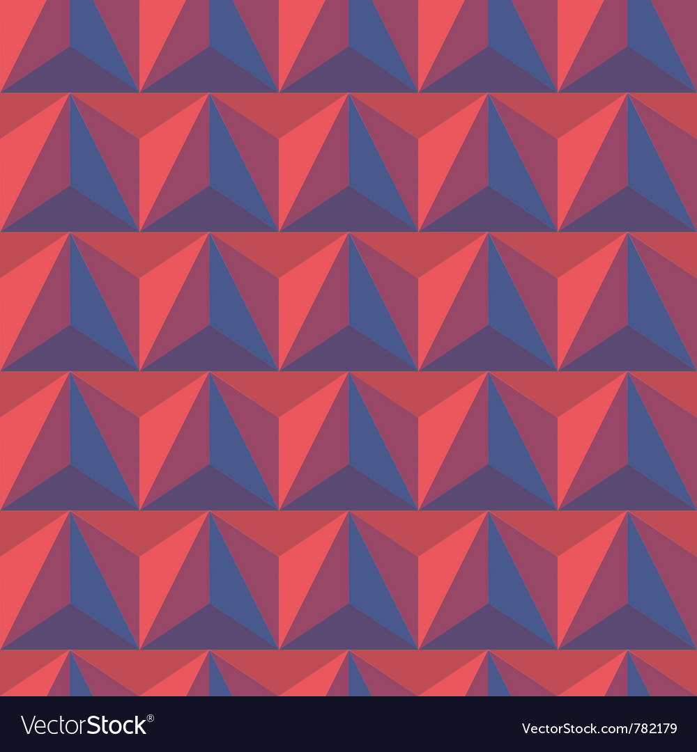 3d abstract pyramid vector | Price: 1 Credit (USD $1)