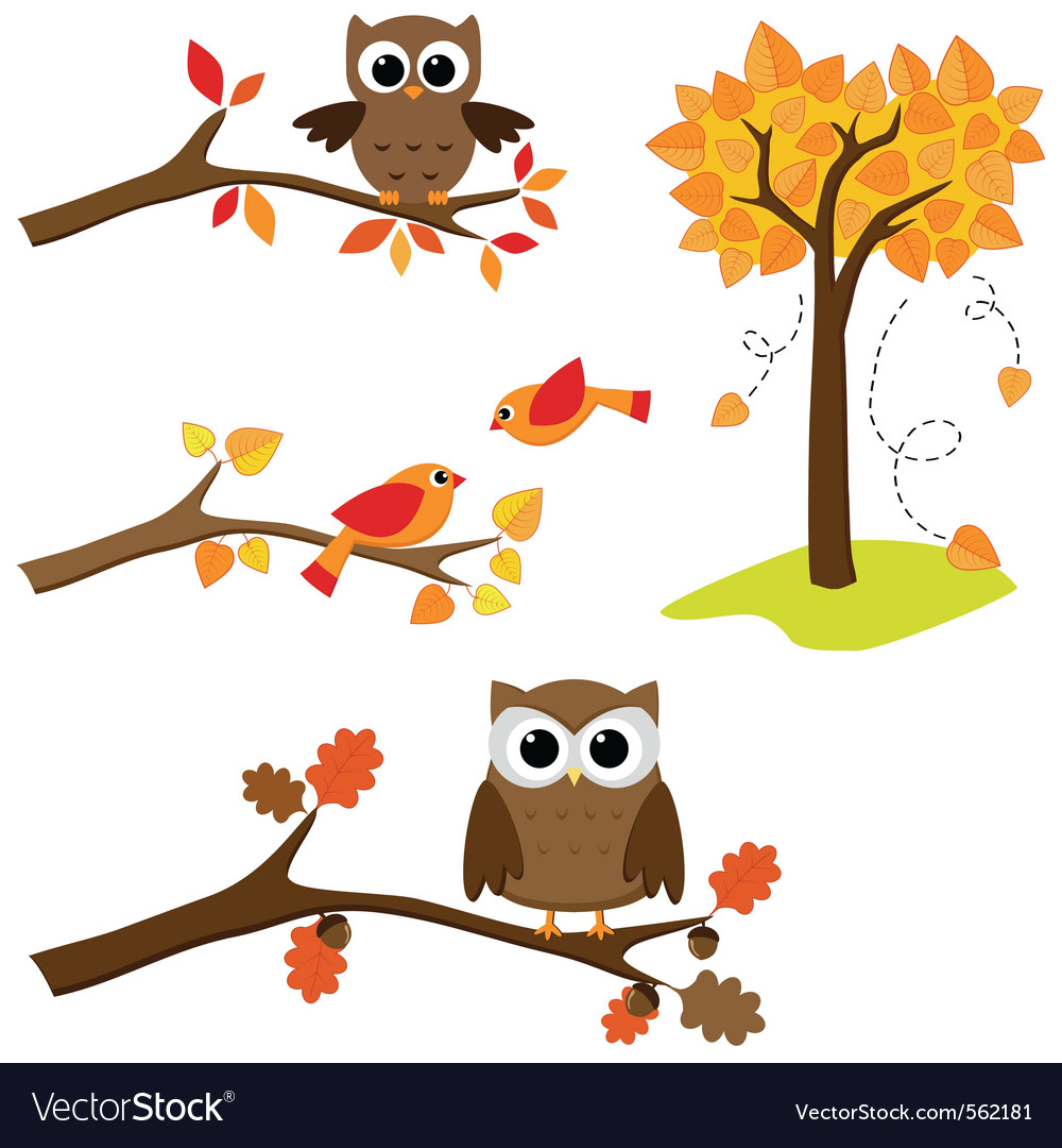 Set of nature elements vector   Price: 1 Credit (USD $1)