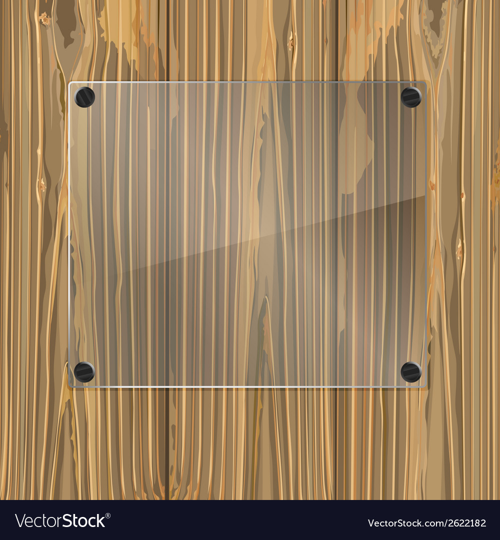 Bolted glass vector | Price: 1 Credit (USD $1)