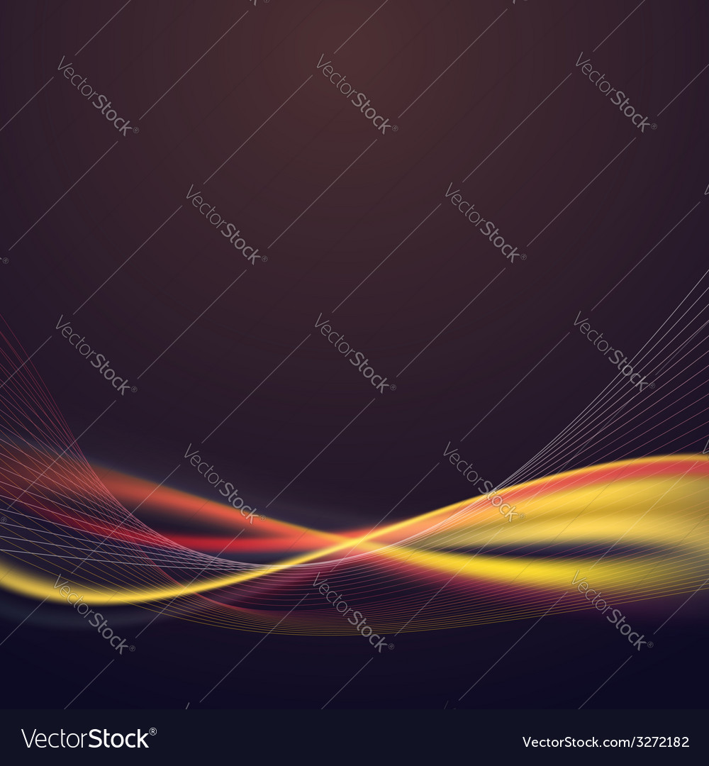 Bright speed lighting lines abstract background vector   Price: 1 Credit (USD $1)