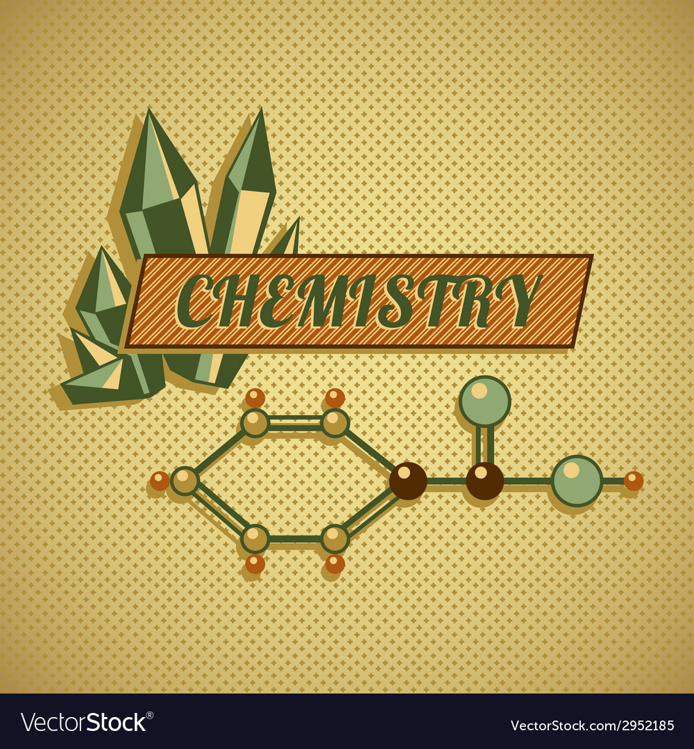 Chemy vector | Price: 1 Credit (USD $1)