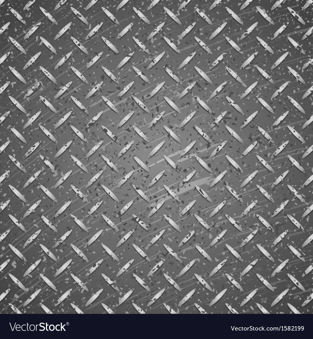 Metal texture silver and black color vector | Price: 1 Credit (USD $1)