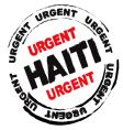 Haiti danger vector