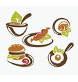 Common food vector