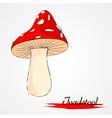Toadstool vector