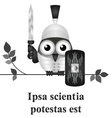 Latin knowledge vector