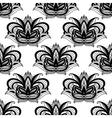 Persian paisleys seamless pattern vector