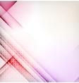 Geometric diamond shape abstract background vector
