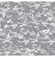 Desert camouflage pattern vector
