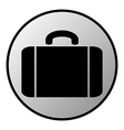 Portfolio button vector