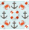 Sea seamless vector