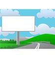 Country billboard vector