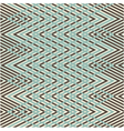 Abstract seamless retro geometric pattern vector