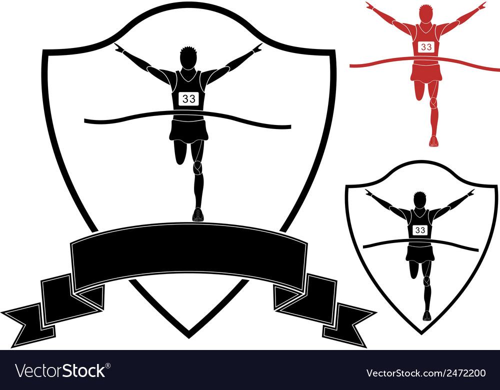 Marathon vector   Price: 1 Credit (USD $1)