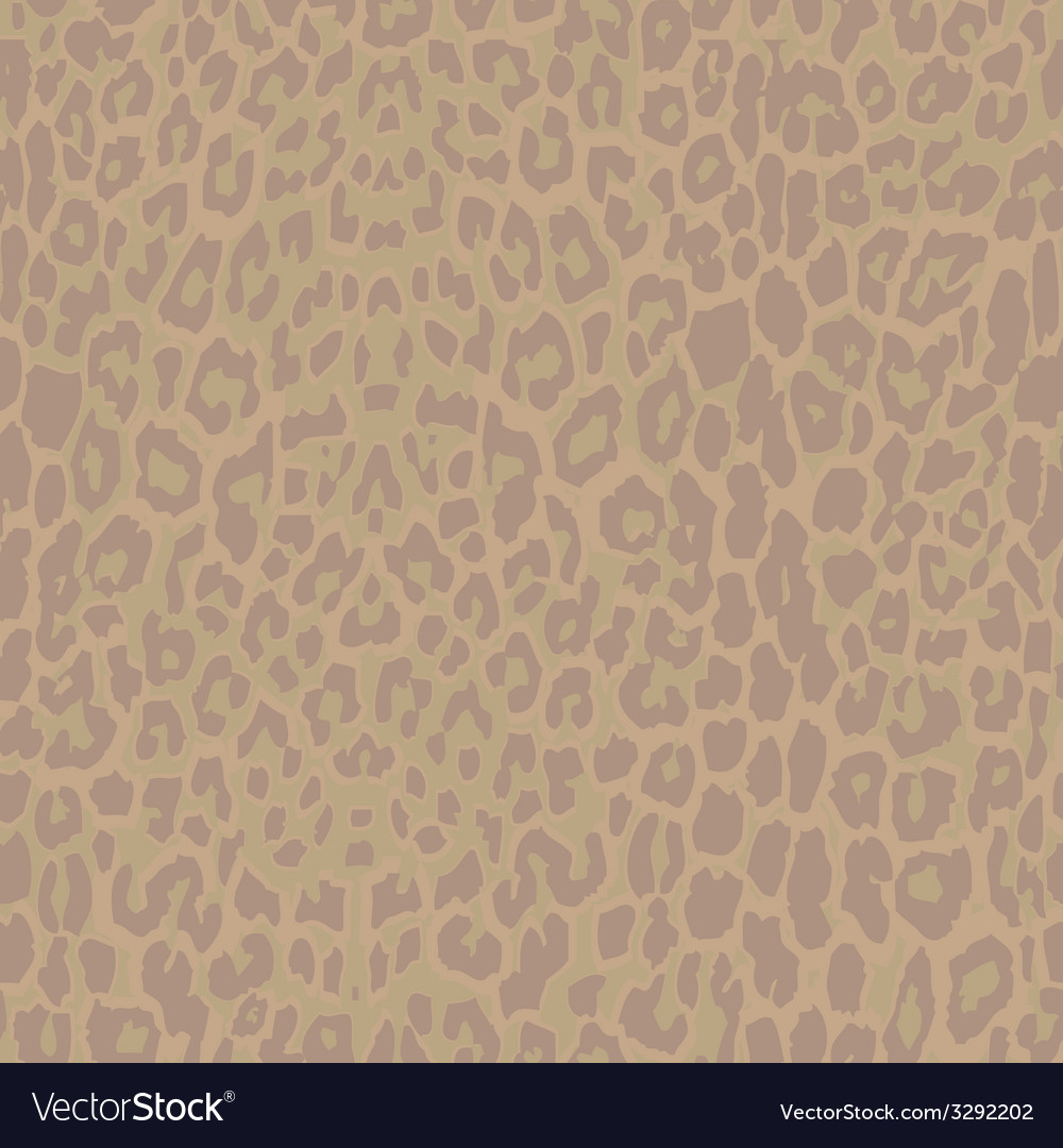 Leopard fabric texture vector | Price: 1 Credit (USD $1)