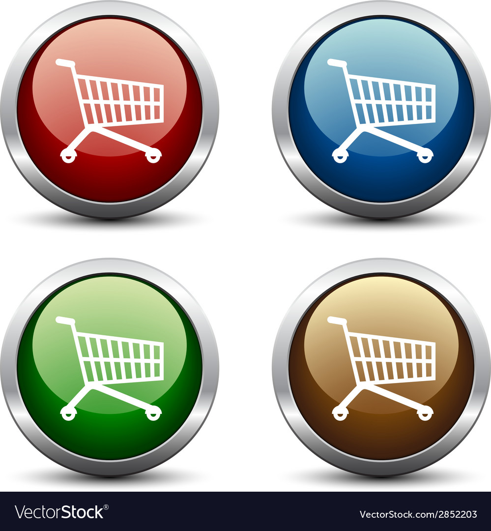 Buy buttons vector | Price: 1 Credit (USD $1)