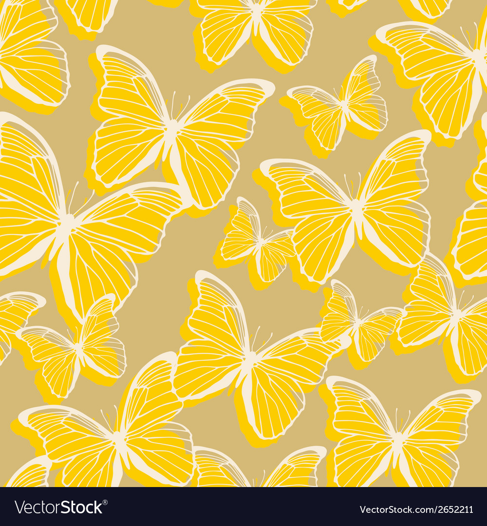 Seamless pattern with decorative colorful vector | Price: 1 Credit (USD $1)