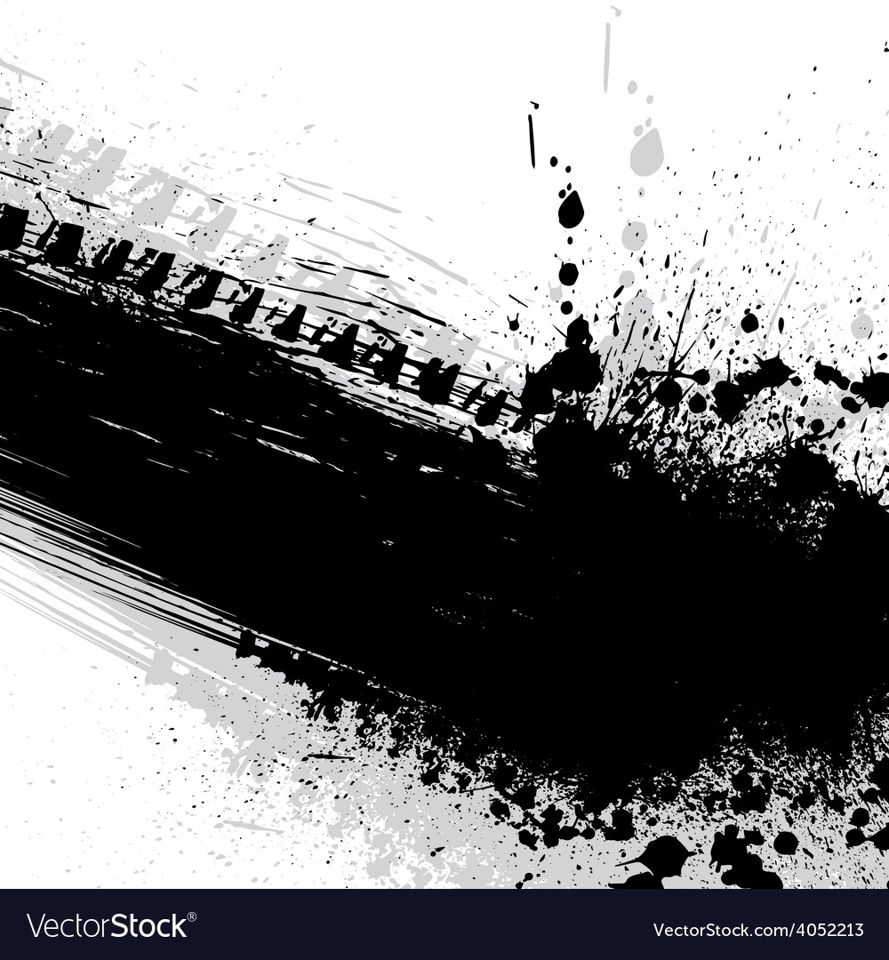 Ink background vector | Price: 1 Credit (USD $1)