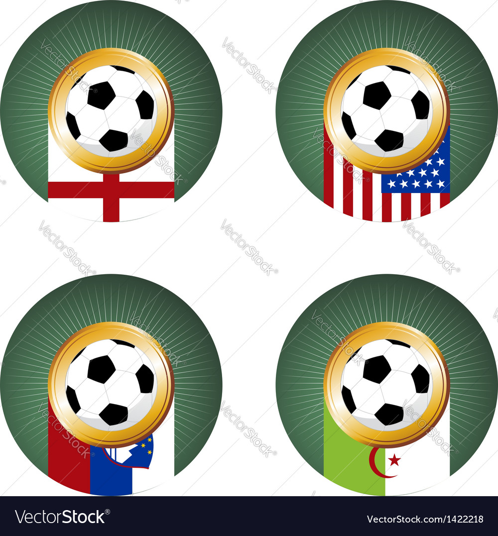 2010 soccer world cup south africa group c vector | Price: 1 Credit (USD $1)