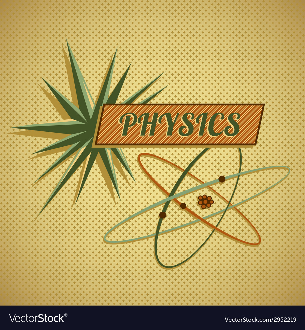 Phys vector | Price: 1 Credit (USD $1)