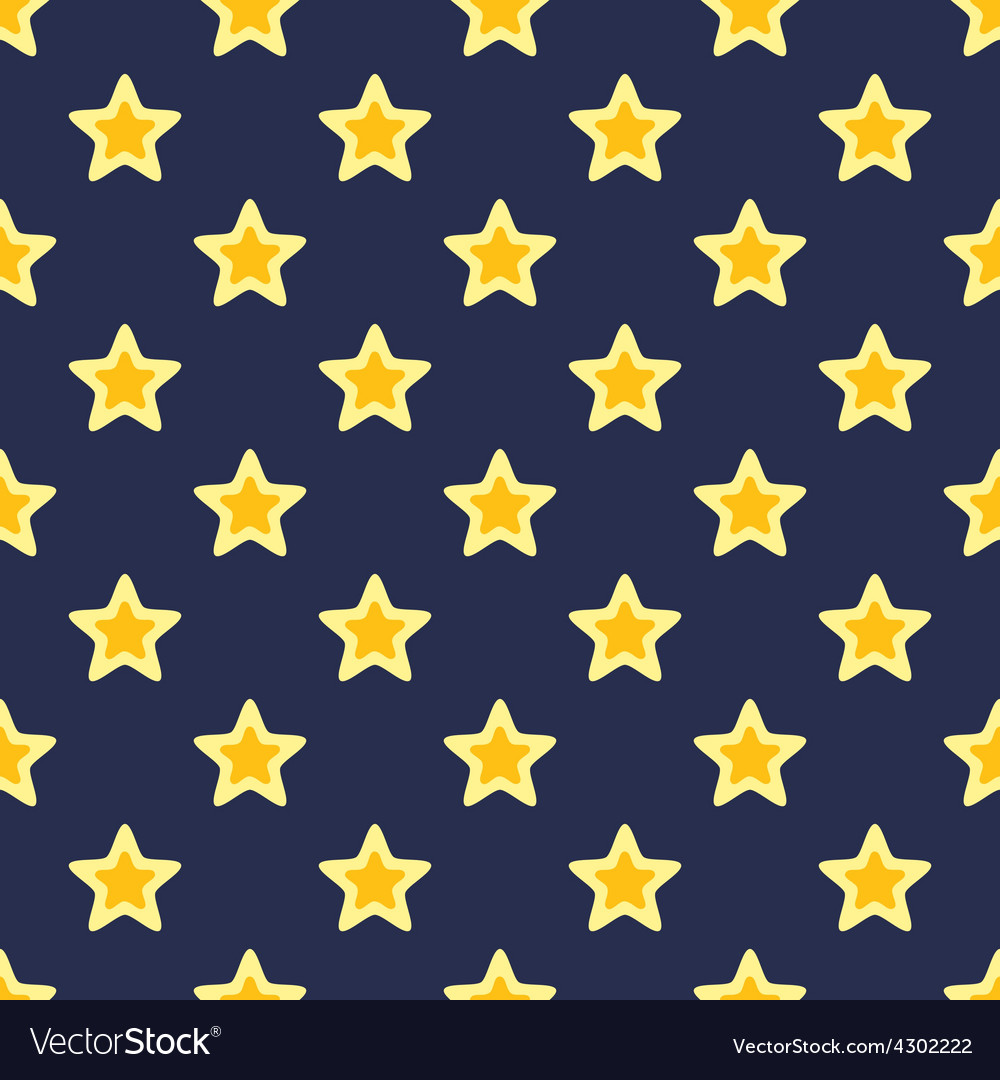 Texture with stars vector | Price: 1 Credit (USD $1)
