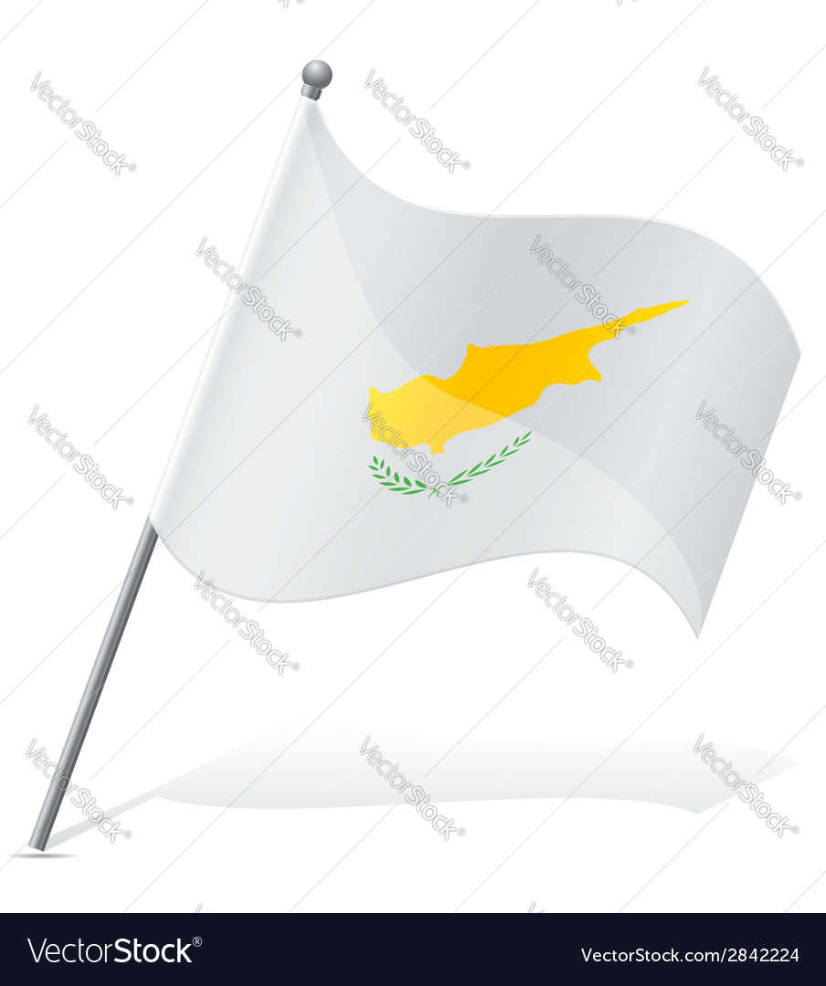Flag of cyprus vector   Price: 1 Credit (USD $1)