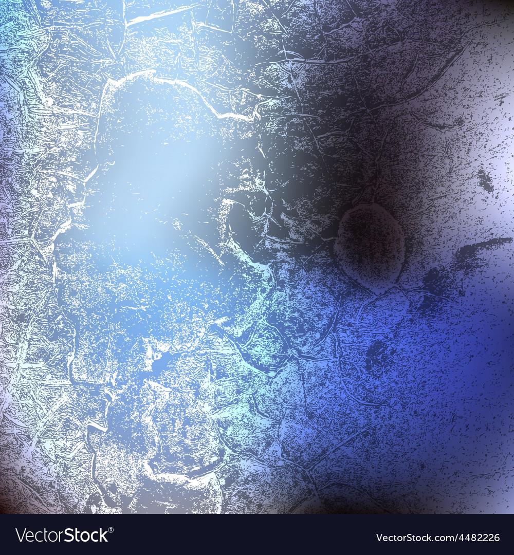 Blue texture grunge vector   Price: 1 Credit (USD $1)