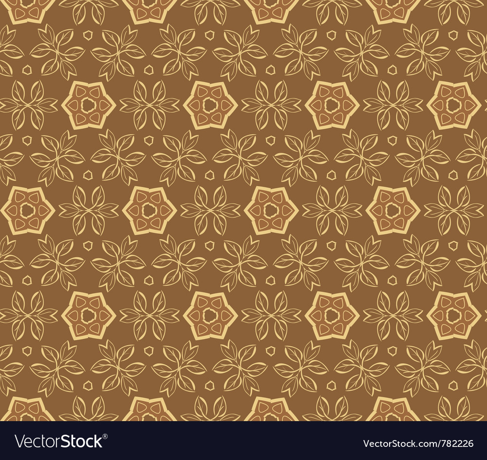 Seamless geometric abstract vector | Price: 1 Credit (USD $1)