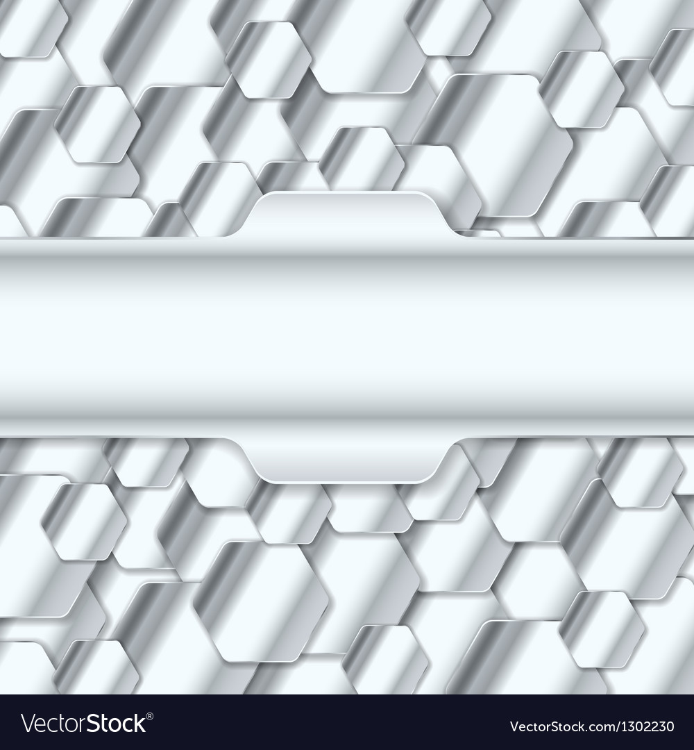 Abstract metal background vector | Price: 1 Credit (USD $1)