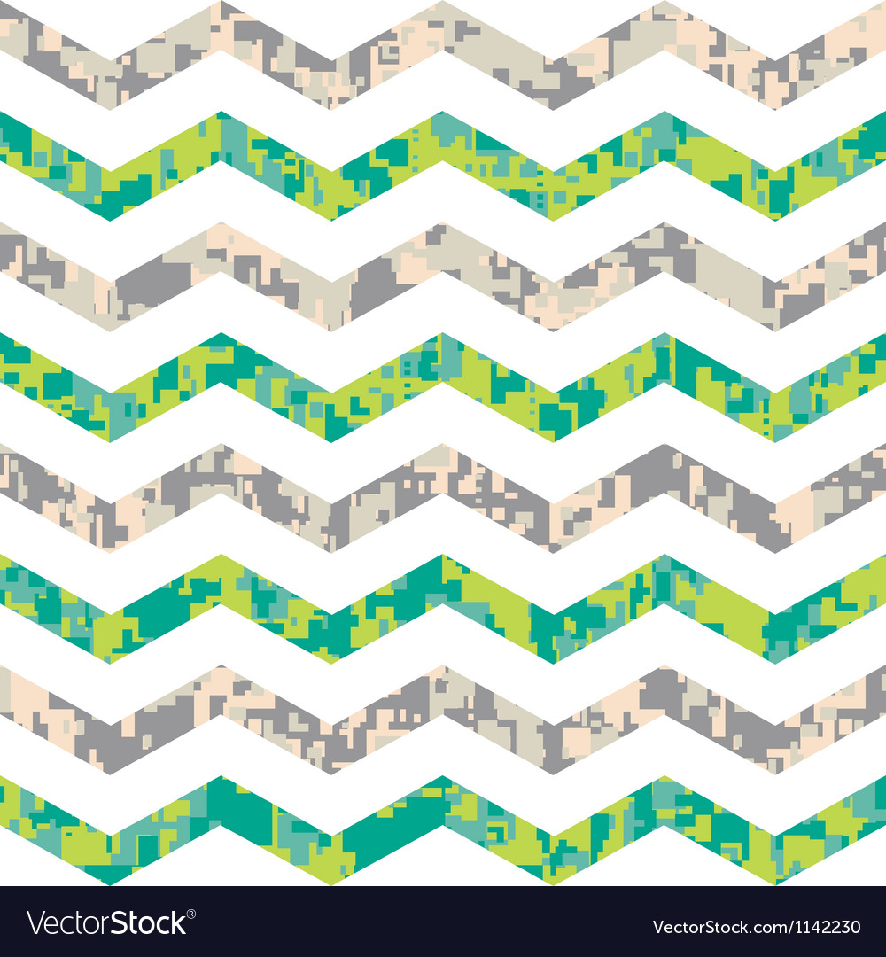 Weathered chevron vector | Price: 1 Credit (USD $1)