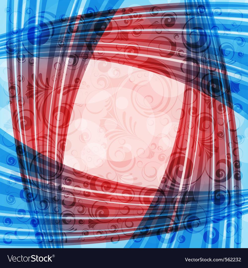 Creative border vector | Price: 1 Credit (USD $1)