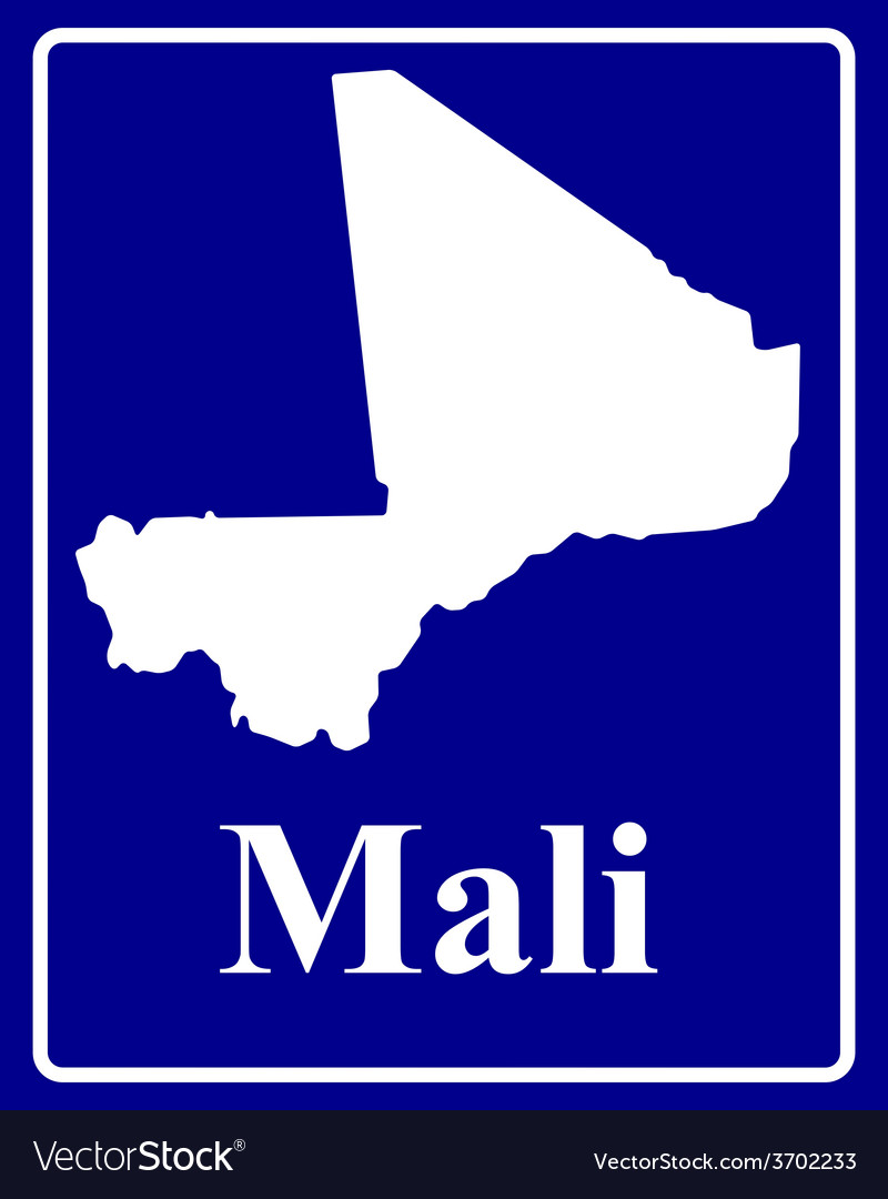 Mali vector | Price: 1 Credit (USD $1)