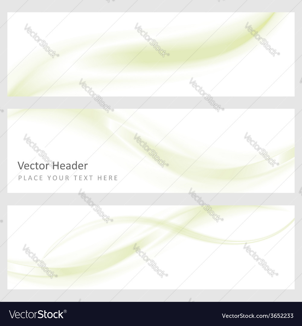Set abstract background vector | Price: 1 Credit (USD $1)